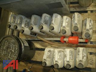 13 Gallons OTR Diesel Winter Treatment