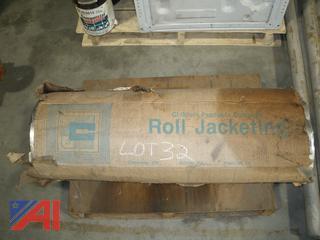 Aluminum Roll Jacketing