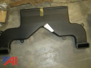 Hvac Parts For Hyundai Excavator