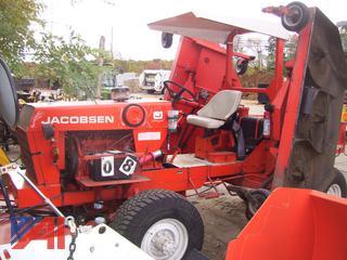 Jacobsen HR-15 Mower