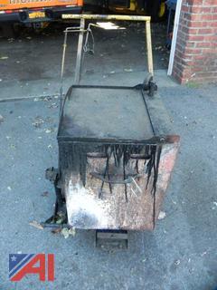 Asphalt Hot Box