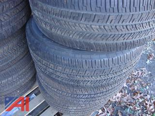 (#1737) 245-55-18 Tires