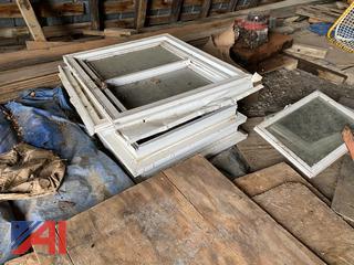 (#103) Window and Patio Door Units