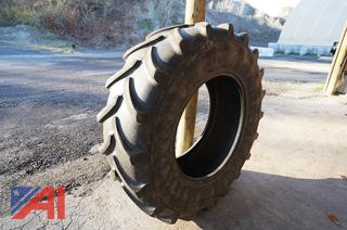 460-85-34 Tractor Tire