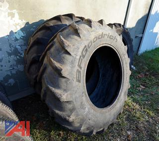 18.4-30 Tractor Tires
