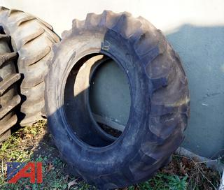 16.9-30 Tractor Tire