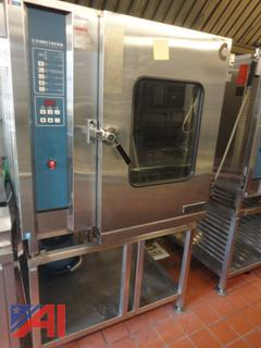Alto Shaam Combitherm Stainless Steel Commercial Oven