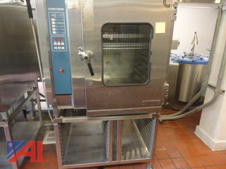 Alto Shaam Convotherm Stainless Steel Commercial Oven
