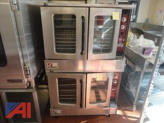 South Bend Double Electric Convection Oven