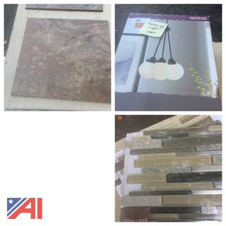 Tiles & More, New/Old Stock-NY #23173