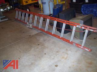 Werner 24' Ladder
