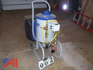 ASCI Tent Heater