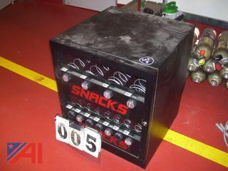 Seaga Snack Machine