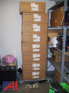 Info Blox Trinzic 800's
