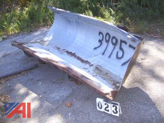 Frink 11' One Way Plow, E#39957