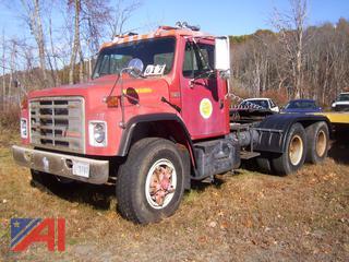 1988 International S1900 Tractor