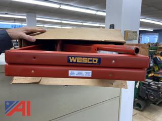 Wesco Drum Cradle