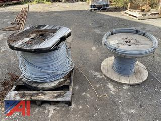 Spools of Stranded Wire