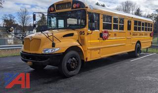 2011 International CE School Bus