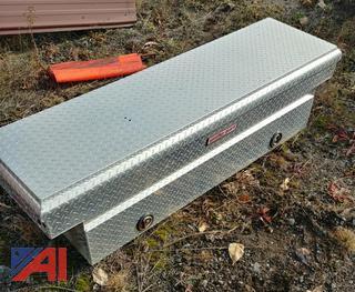 (#9) Weather Guard Full Size Tool Box