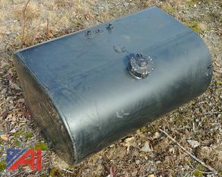 (#11) Left Hand Fuel Tank