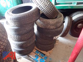 (11) Tires