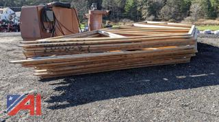 Roof Rafters/Trusses