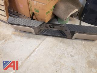 Ford F350 Bumpers