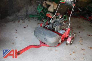 "Toro Greenmaster 160026"" Walk Behind Mower"