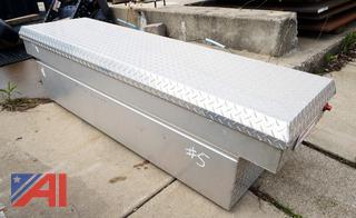 Weather Guard Aluminum Truck Tool Box