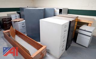 File Cabinets & More