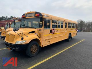 (#301) 2008 International 3000 School Bus
