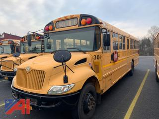 (#304) 2009 International 3000 School Bus