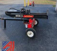 2008 Huskee Log Splitter