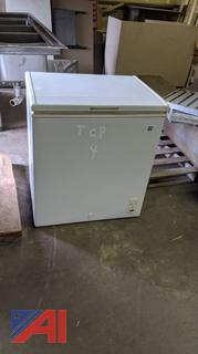 General Electric Chest Freezer