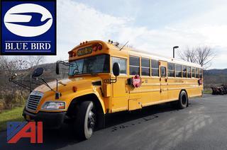 2011 Bluebird Vision Full Size School Bus/132