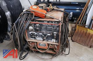 Ideal Arc DC-250 ARC Welder By Lincoln