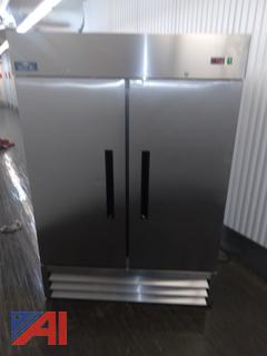 Artic Air Commercial Refrigerator