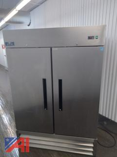 Artic Air Commercial Freezer
