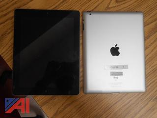 iPads and Benq/Smart Projectors