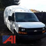 2006 Chevy Express 3500 Van