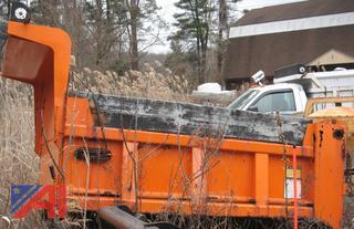 (#3) 2003 8 Yard Galion 6 Wheel Dump Body