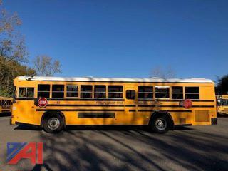 2003 Blue Bird All American School Bus