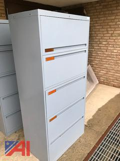 Tall File Cabinets