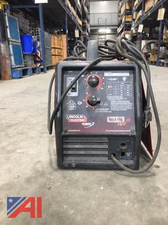 Lincoln Electric Welder Pak