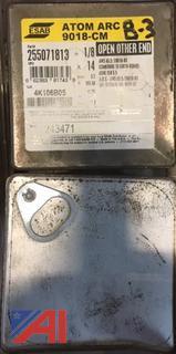 Atom Arc 9018-CM B-3 Electrodes