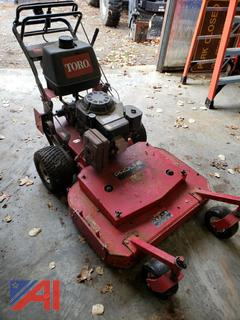 "Toro Proline 36"" Push Mower"
