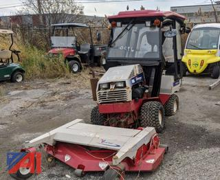Ventrac 4200 VXD Riding Lawn Mower