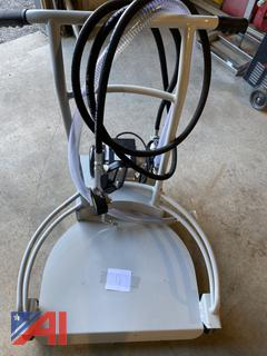 Roughneck Oil Dispensing System