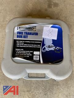 Roughneck Fuel Transfer Box Kits